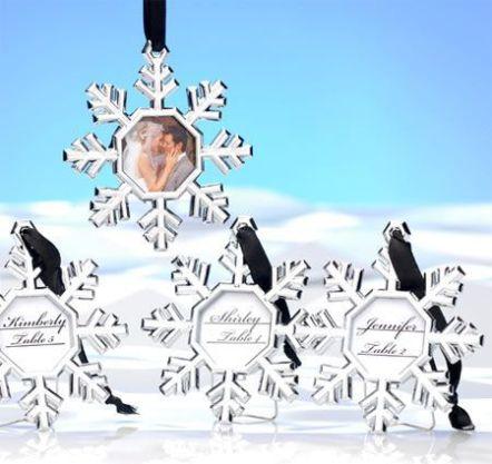 Popular winter wonderland snowflake decoration ideas 32