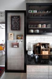 Simply apartment kitchen decorating ideas 24