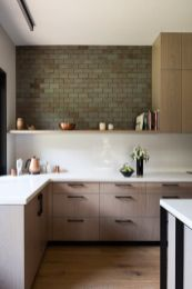 Simply apartment kitchen decorating ideas 30