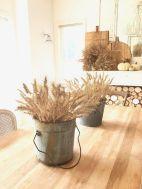 Unique diy farmhouse thanksgiving decorations ideas 19