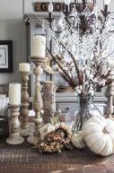 Unique diy farmhouse thanksgiving decorations ideas 28