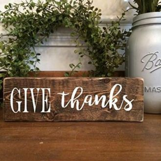 Unique diy farmhouse thanksgiving decorations ideas 41