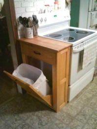 Wonderful diy furniture ideas for space saving 32