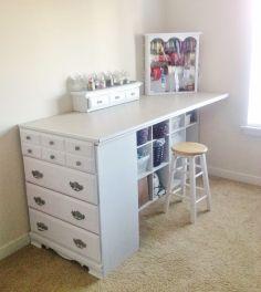 Wonderful diy furniture ideas for space saving 35