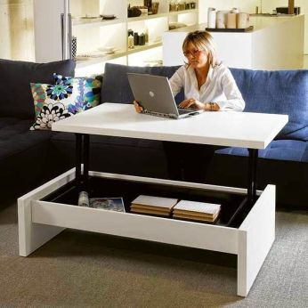 Wonderful diy furniture ideas for space saving 38