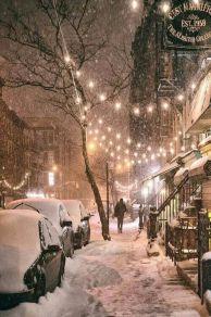 Wonderful winter wonderland decoration ideas 05