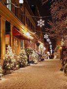 Wonderful winter wonderland decoration ideas 07