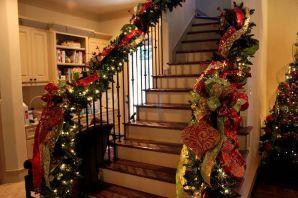 Wonderful winter wonderland decoration ideas 14