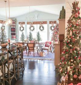 44 Wonderful Winter Wonderland Decoration Ideas Round Decor