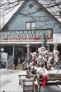 Wonderful winter wonderland decoration ideas 42