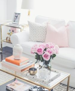 Adorable coffee table designs ideas 16