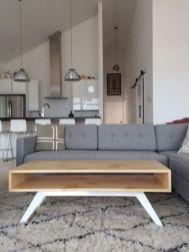 Adorable coffee table designs ideas 25