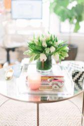 Adorable coffee table designs ideas 27