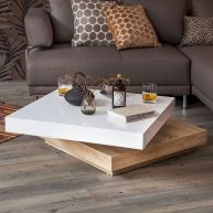 Adorable coffee table designs ideas 41