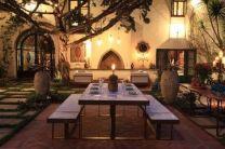 Beautiful mediterranean patio designs ideas 02