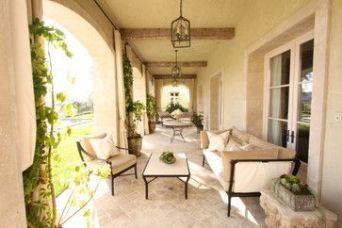 Beautiful mediterranean patio designs ideas 08