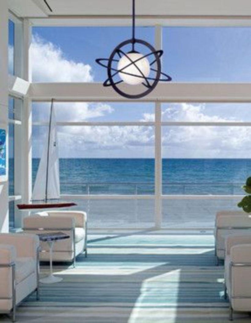 Comfy nautical lighting ideas to inspire everyone 12