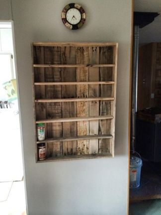 Creative ideas for repurposing old crates that are worth stealing 04