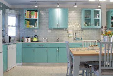 Inspiring coastal kitchen design ideas 04