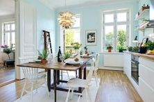 Inspiring coastal kitchen design ideas 15