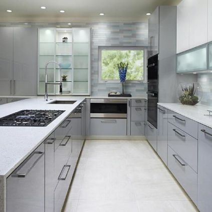 Inspiring coastal kitchen design ideas 18