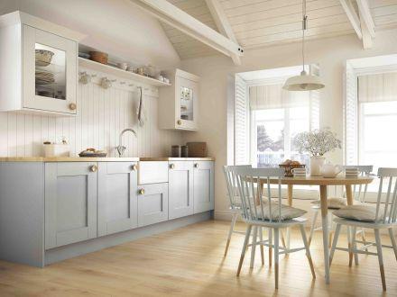 Inspiring coastal kitchen design ideas 32