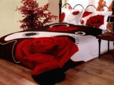 Inspiring valentine bedroom decor ideas for couples 39