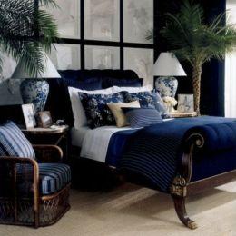 Lovely white bedroom decorating ideas for winter 25