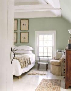 Lovely white bedroom decorating ideas for winter 36