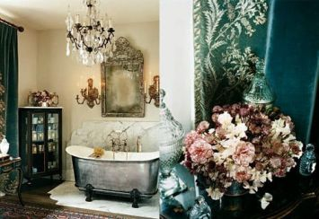 Luxurious bathroom designs ideas that exude luxury 20