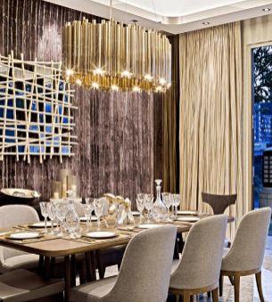 Magnificient modern interior design ideas 13