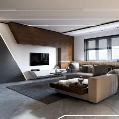 Magnificient modern interior design ideas 20