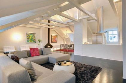 Magnificient modern interior design ideas 25
