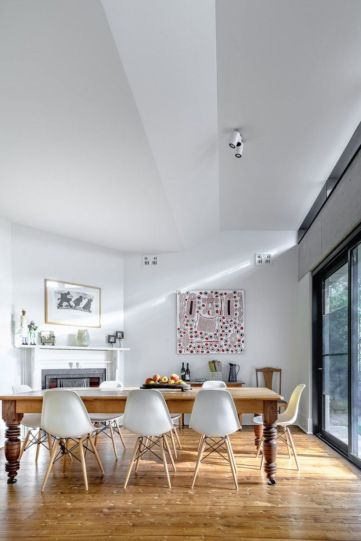 Magnificient modern interior design ideas 26