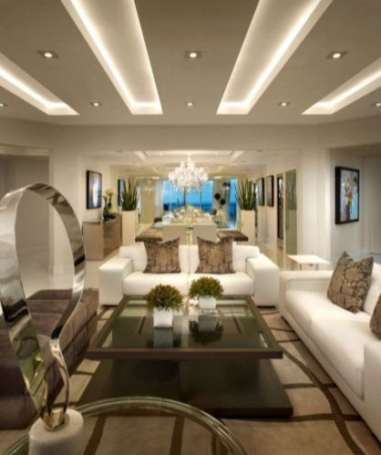 Magnificient modern interior design ideas 29