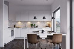 Magnificient modern interior design ideas 34