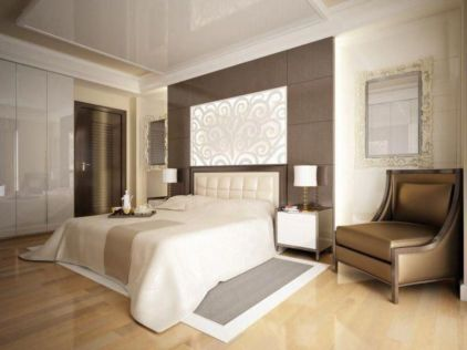 Magnificient modern interior design ideas 37