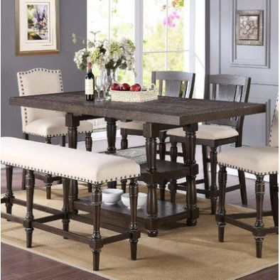 Perfect extandable dining table design ideas 05