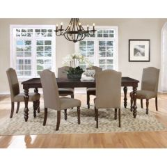 Perfect extandable dining table design ideas 19