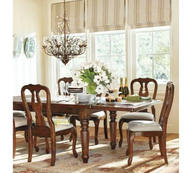 Perfect extandable dining table design ideas 23