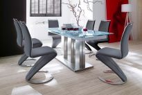 Perfect extandable dining table design ideas 32