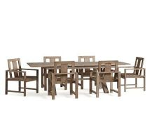 Perfect extandable dining table design ideas 35