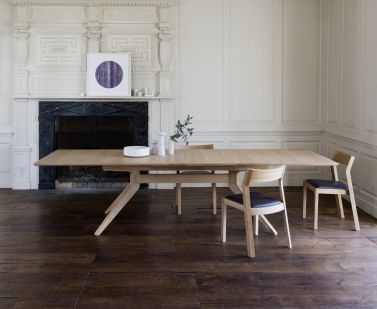 Perfect extandable dining table design ideas 39