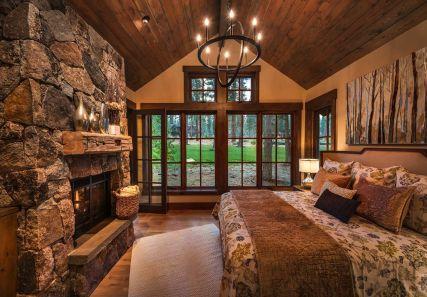 Romantic rustic bedroom ideas 02