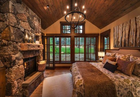 Romantic rustic bedroom ideas 02