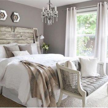 Romantic rustic bedroom ideas 08