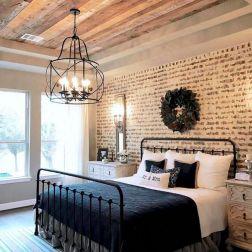 Romantic rustic bedroom ideas 10