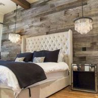 Romantic rustic bedroom ideas 19
