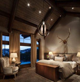 Romantic rustic bedroom ideas 20