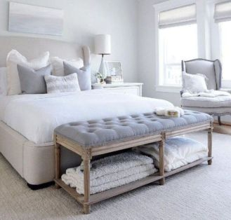 Romantic rustic bedroom ideas 32